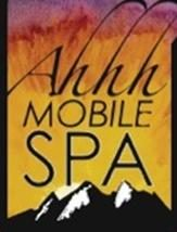 Ahhh Mobile Spa